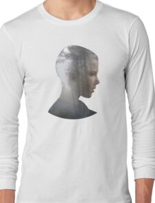 Eleven - Stranger Things Long Sleeve T-Shirt