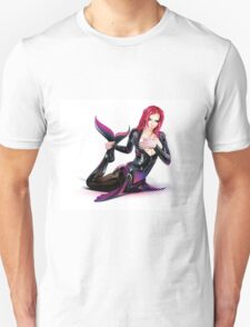 Mermaid v2 Unisex T-Shirt