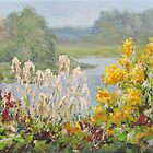 Wild Garden by Karen Ilari