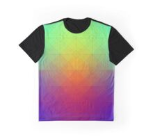 Sunrise, Dark Variant Graphic T-Shirt
