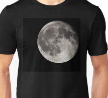 The Dark Side... Unisex T-Shirt