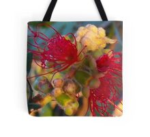 warm and fuzzy ... Tote Bag