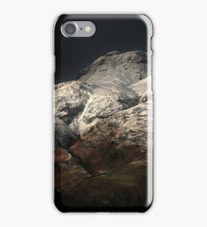 Landale Pikes iPhone Case/Skin