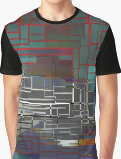 Pearly Gates Graphic T-Shirt