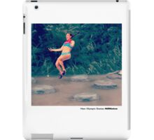 30 New Olympic Games iPad Case/Skin