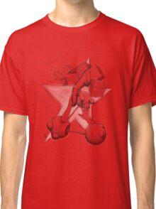 Geometric - Womanizer Classic T-Shirt
