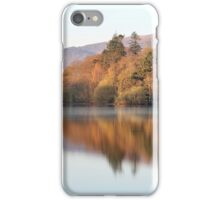Derwent Water iPhone Case/Skin