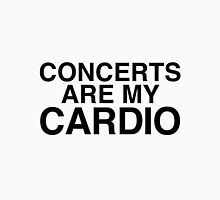 Concerts Are My Cardio Unisex T-Shirt