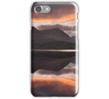 Loch Leven iPhone Case/Skin