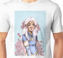 LION GODDESS - Allura Unisex T-Shirt