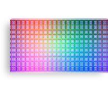 Chipset 1 Canvas Print