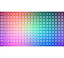 Chipset 1 Photographic Print