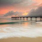 Vitamin Sea - Hervey Bay Qld Australia by Beth  Wode