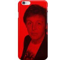 Paul McCartney - Celebrity iPhone Case/Skin