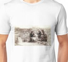 We Have It Rich - John Grabill - 1889 Unisex T-Shirt