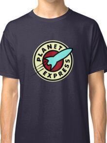 Planet Express - Futurama Classic T-Shirt