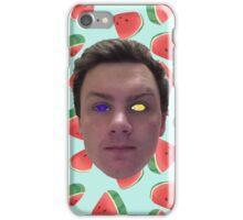 XO - Lane iPhone Case/Skin