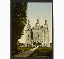 Cathedral St. Peter and St. Paul - Kiev Russia - 1890 Unisex T-Shirt