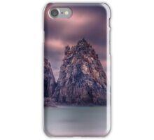 Camel Rock iPhone Case/Skin