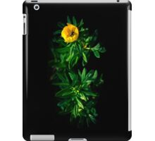 Nutrition [iPad case] iPad Case/Skin