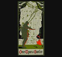 Once upon a bonfire T-Shirt