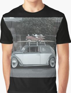 Vee Dub Bug Graphic T-Shirt