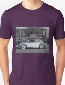 Vee Dub Bug Unisex T-Shirt