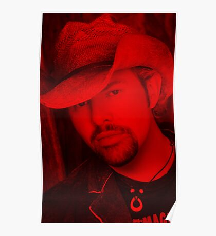 Toby Keith - Celebrity Poster