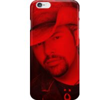 Toby Keith - Celebrity iPhone Case/Skin