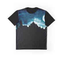 Irithyll skyline.. Graphic T-Shirt