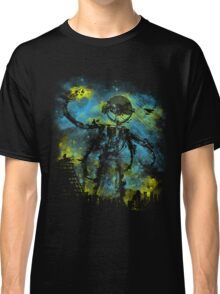 Mad Robot 2 Classic T-Shirt