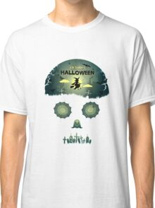October Halloween Classic T-Shirt