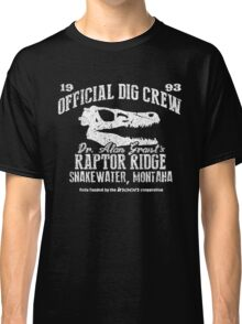 Raptor Ridge Classic T-Shirt