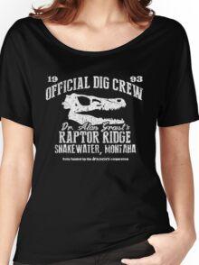 Raptor Ridge Women's Relaxed Fit T-Shirt
