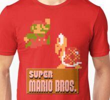 Super Mario Bros. Unisex T-Shirt