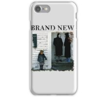 The Devil And God Are Raging Inside Me [W]@ iPhone Case/Skin
