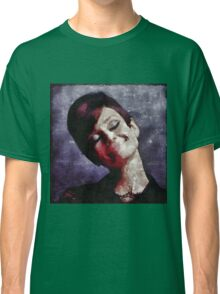 Audrey Hepburn Hollywood Actress Classic T-Shirt