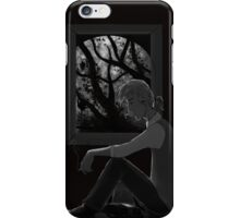 Full Moon Rising iPhone Case/Skin