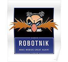 Robotnik 2016 Poster