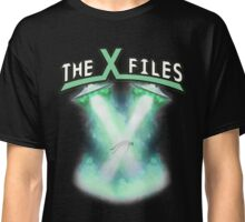 X-files rock tee Classic T-Shirt