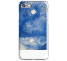 Chagall iPhone Case/Skin