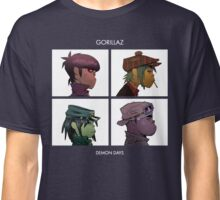 Demon days Classic T-Shirt