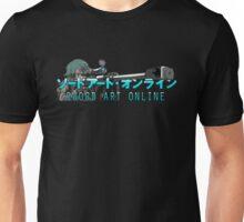 Sinon Anime Manga Shirt Unisex T-Shirt