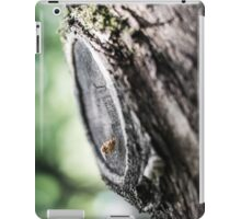 Voyer [iPad case] iPad Case/Skin