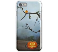 Haunting iPhone Case/Skin