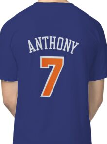 Carmelo Anthony Classic T-Shirt