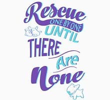 Rescue One by One Unisex T-Shirt