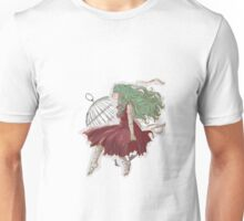 The World is a Cage Unisex T-Shirt