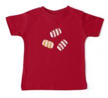 Happy Marshmallows Baby Tee