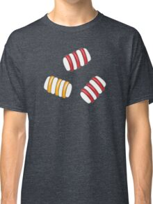 Happy Marshmallows Classic T-Shirt